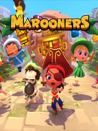 Marooners Steam Key GLOBAL
