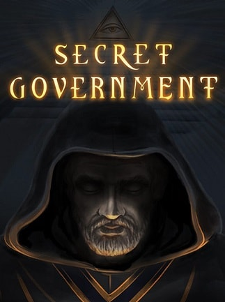 Secret Government (PC) - Steam Key - GLOBAL