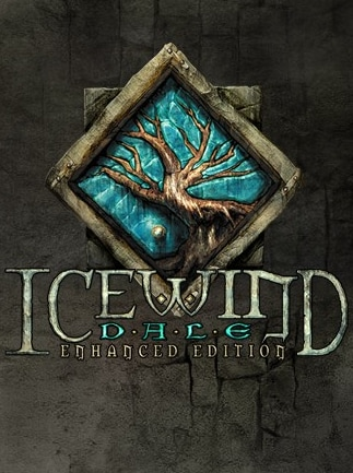Icewind Dale: Enhanced Edition Steam Key GLOBAL