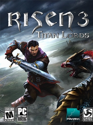 Risen 3: Titan Lords - Complete Edition Steam Key GLOBAL