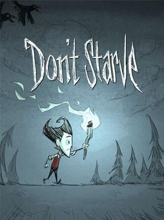 Don't Starve Steam Key GLOBAL