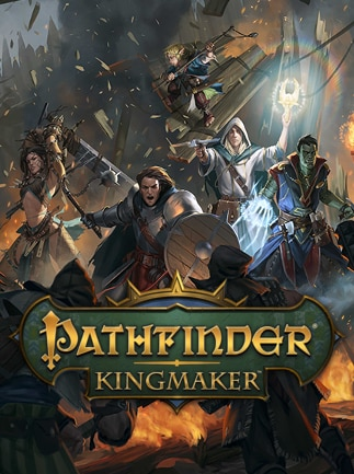Pathfinder: Kingmaker Explorer Edition Steam Key GLOBAL