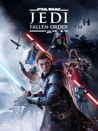 Star Wars Jedi: Fallen Order (Deluxe Edition) - Steam - Key GLOBAL
