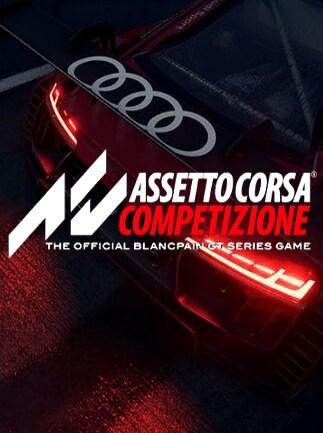 Assetto Corsa Competizione Steam Key GLOBAL