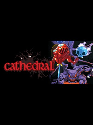 Cathedral - Steam - Key GLOBAL