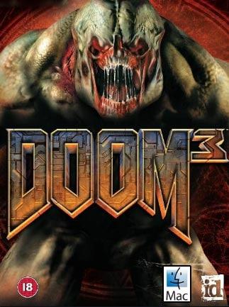Doom 3 Steam Key GLOBAL