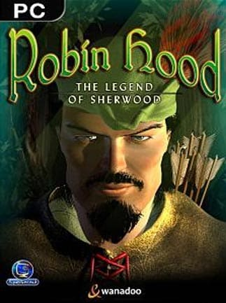 Robin Hood: The Legend of Sherwood Steam Key GLOBAL