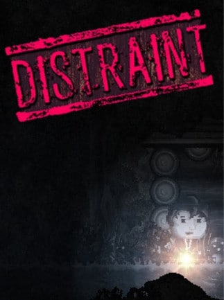DISTRAINT Steam GLOBAL