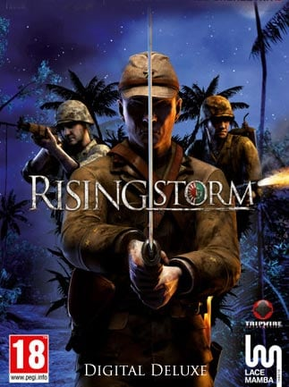 Rising Storm Steam Key GLOBAL