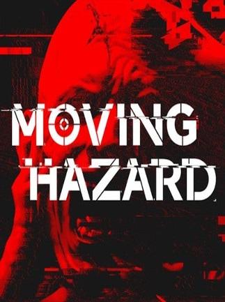 Moving Hazard Steam Key GLOBAL