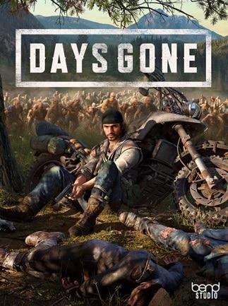 Days Gone (PC) - Steam Key - GLOBAL