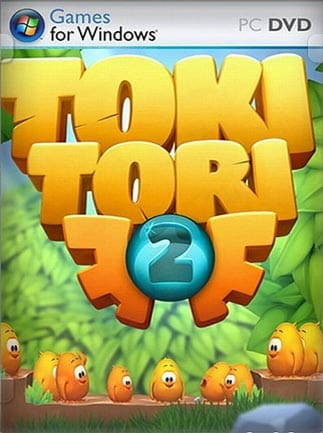 Toki Tori 2 Steam Key GLOBAL