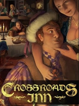 Crossroads Inn - Steam - Key GLOBAL