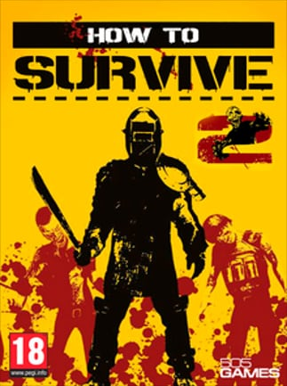 How to Survive 2 Steam Key GLOBAL