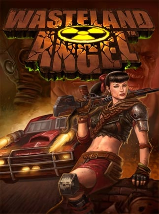 Wasteland Angel Steam Key GLOBAL