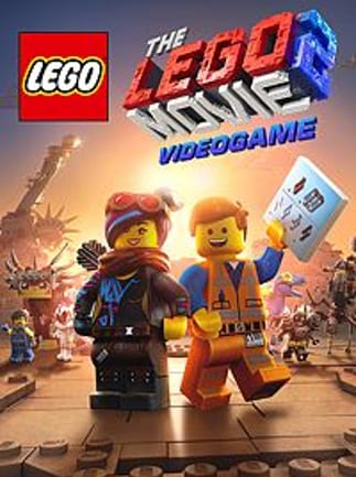 The LEGO Movie 2 Videogame Steam Key PC GLOBAL
