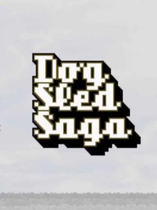 Dog Sled Saga Steam Key GLOBAL