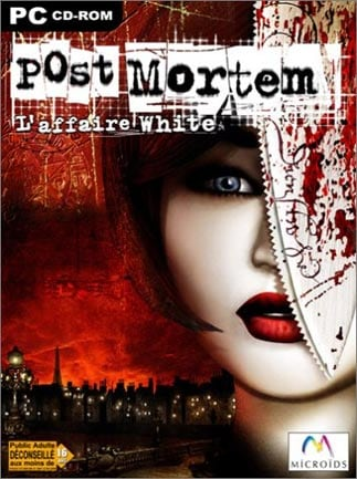 Post Mortem Steam Key GLOBAL