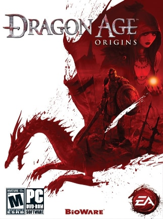 Dragon Age: Origins Steam Key GLOBAL