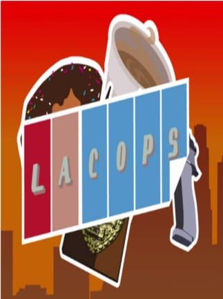 LA Cops Steam Key GLOBAL