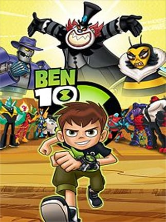 Ben 10 - Steam - Key GLOBAL