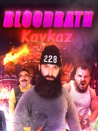 Bloodbath Kavkaz Steam Key GLOBAL