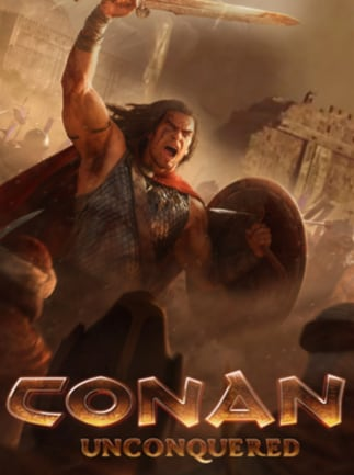Conan Unconquered Standard Edition Steam Key GLOBAL