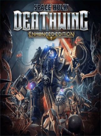 Space Hulk: Deathwing - Enhanced Edition Steam Key GLOBAL
