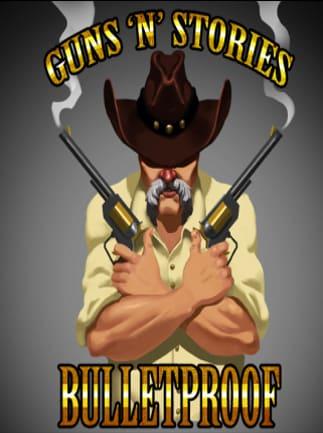 Guns'n'Stories: Bulletproof VR Steam Key GLOBAL
