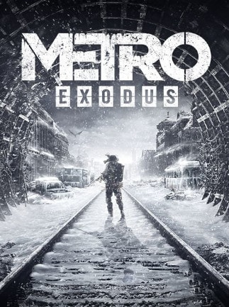 Metro Exodus Steam Key GLOBAL