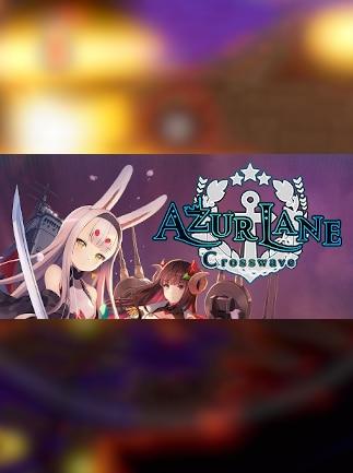 Azur Lane: Crosswave - Steam - Key GLOBAL
