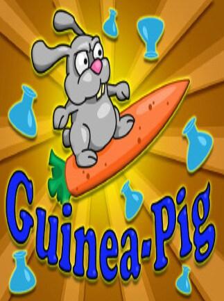 Guinea-Pig Steam Key GLOBAL