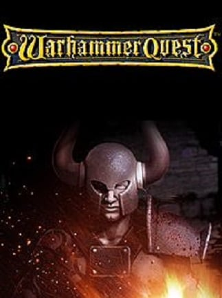 Warhammer Quest Steam Key GLOBAL