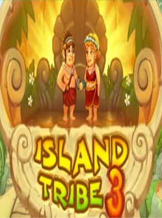 Island Tribe 3 Steam Key GLOBAL