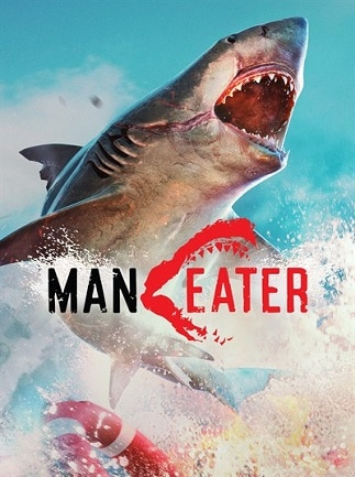 Maneater (PC) - Steam Key - GLOBAL