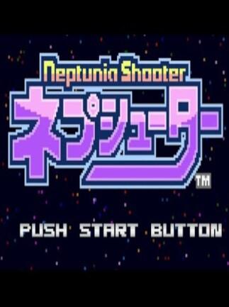 Neptunia Shooter / ネプシューター Steam Key GLOBAL