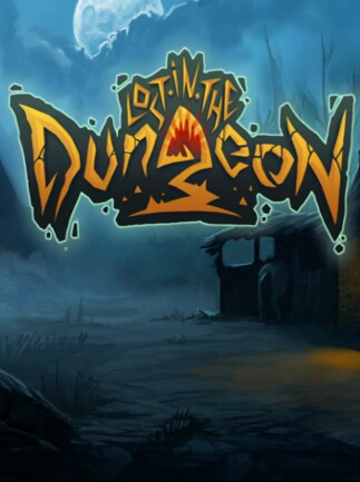 Lost in the Dungeon Steam Key GLOBAL