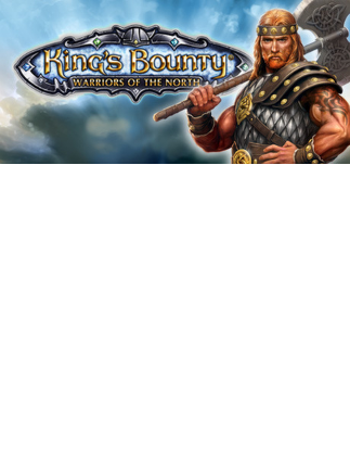 King's Bounty: Warriors of the North Steam Key GLOBAL