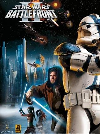 Star Wars Battlefront II Steam Key GLOBAL