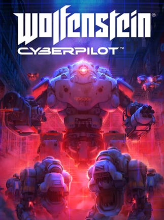 Wolfenstein: Cyberpilot Steam Key GLOBAL