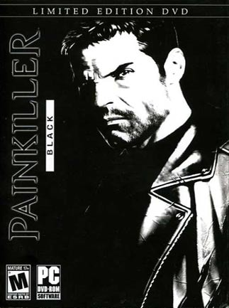 Painkiller: Black Edition Steam Key GLOBAL