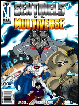 Sentinels of the Multiverse Steam Key GLOBAL