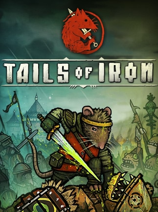 Tails of Iron (PC) - Steam Key - GLOBAL