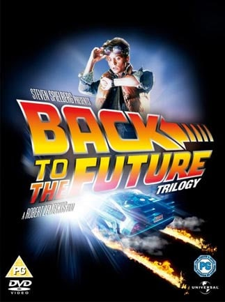 Back to the Future: The Game Steam Key GLOBAL