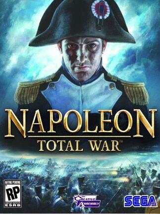 Napoleon: Total War Steam Key GLOBAL