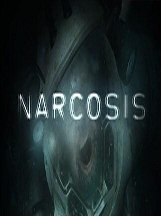 Narcosis VR Steam Key GLOBAL