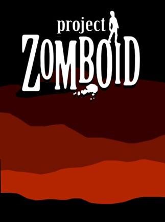 Project Zomboid Steam Key GLOBAL