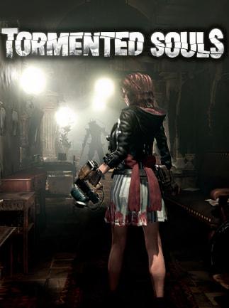 Tormented Souls (PC) - Steam Key - GLOBAL