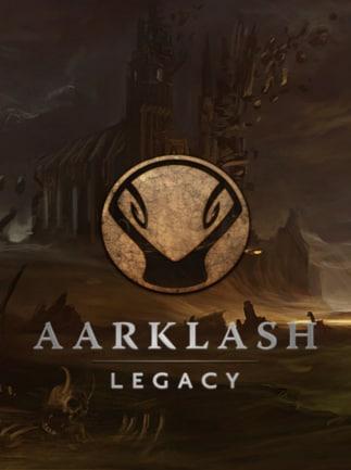 Aarklash: Legacy Steam Key GLOBAL
