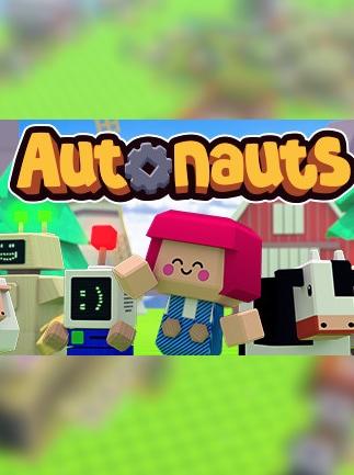 Autonauts - Steam - Key GLOBAL